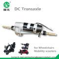 24В напряжение батареи тяговый двигатель постоянного тока