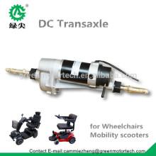 электрический самокат КПП мотор 24V двигатель в сборе для скутеров