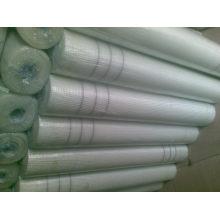 Hot Sales 140g weiße Farbe Fiberglas-Netz