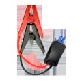 Utilisation d'urgence 14.8V 500Amps Peak Car Jump Starter