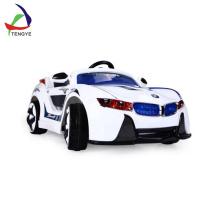 Fabrication électronique télécommandée Toy Cars Body Shell