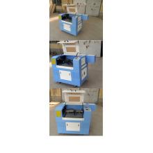Acrylic Paper Wood Glass MDF CO2 Laser Cutting Machine