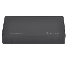 2014 Popular ORICO 3588US3 USB 3.0 caisson hdd 3.5 sata