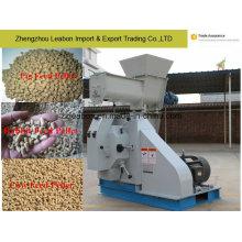 Szlh B Series Ring Die Feed Pellet Machine Varios materiales y procesamiento de alimentos para animales