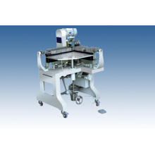 Modèle LM-NZ-420 Paper Box Folding Machine