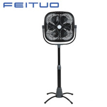 Ventilador eléctrico, ventilador del soporte de