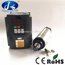 Water cooling spindle motor 0.8kw with great price