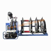 HDPE-Rohrstumpfschweißgeräte