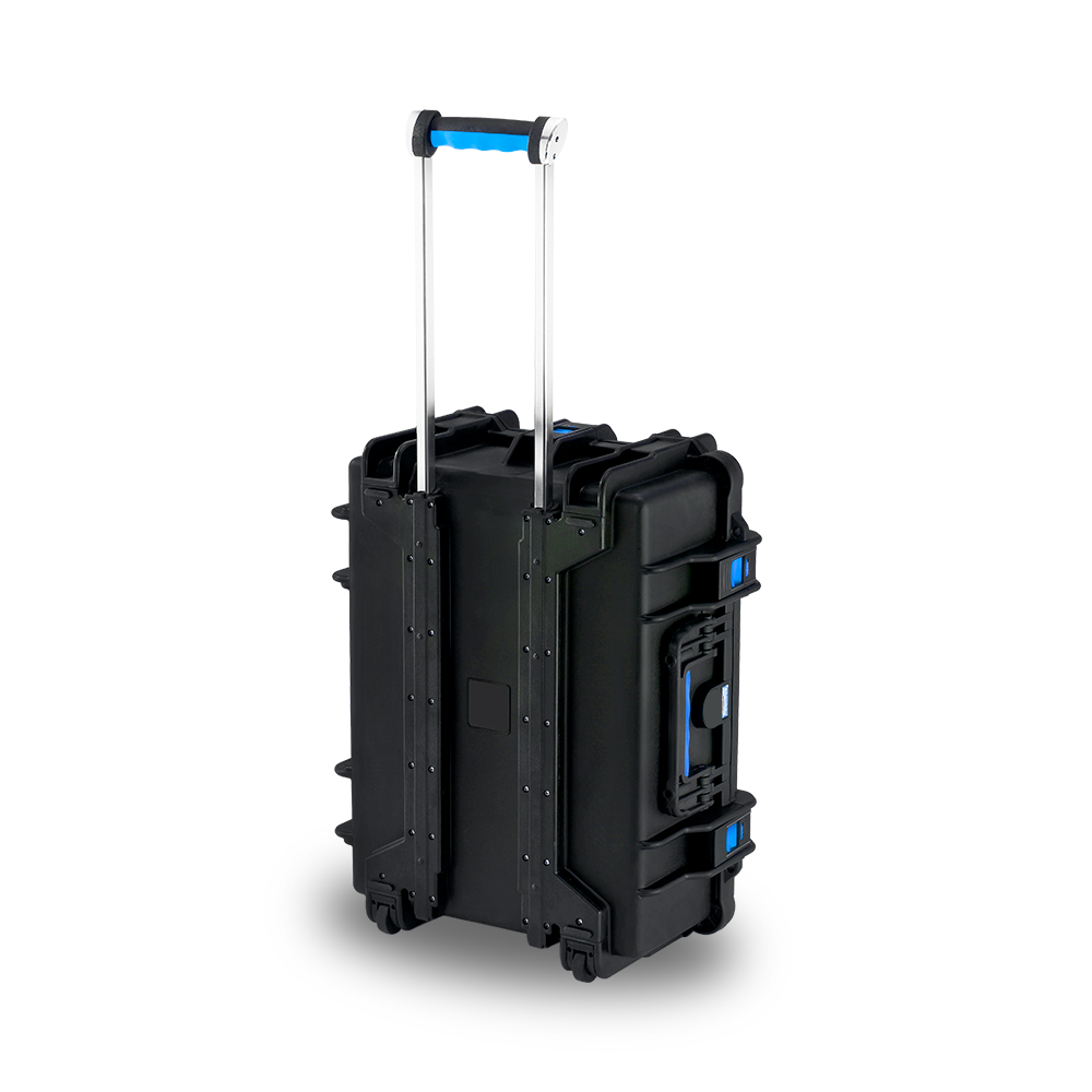 14 Smart Tablet Charging Trolley