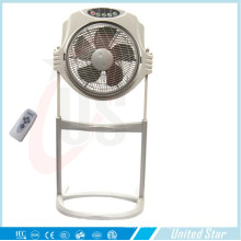 Unitedstar 14′′ Exhaust Electric Box Fan (USBF-839) with Remote