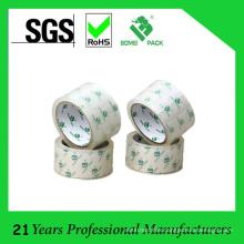 China Manufacturer Transparent BOPP Adhesive Tape