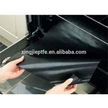 PTFE bbq grill mat non stick PTFE oven liner