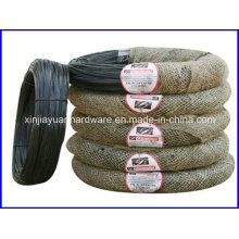 High Quality Black Wire /Black Annealed Cut Wire /Binding Wire