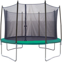 14FT Professional Outdoor Fitness Large Sized Trampoline