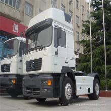 Camion Tracteur 4 * 2 de Camion Remorque 40 Tonnes