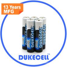 Supply New Alkaline Battery 1.5V AAA Am4 Lr03