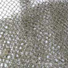 Direct Selling High Strength Corrosion Resistance PP/Nylon Fishing Nets