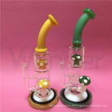 Günstige qualifizierte Glas-Wasserleitungen