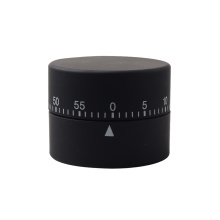 Stationery Cylindrical Shape Mechanical Timer