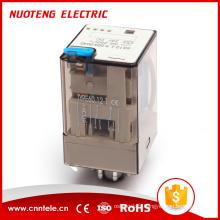60.12 - I 2Z 30V DC Relais Electromagnétique Miniature 220V AC