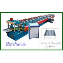 High Speed Scaffolding Plank/Scaffold Plank /Scaffolding Walking Board Roll Forming Machine
