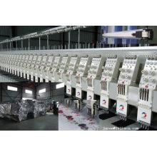 LJ Computerized flat embroidery machine