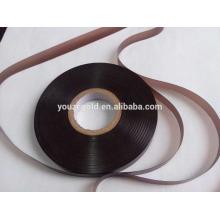 PVC / PE Jardin cravate marron Protection de l'environnement 7p