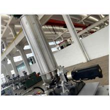 Máquina de gránulos de plástico de laboratorio Precio de extrusora de tornillo doble co-giratorio paralelo