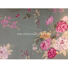 100% Cotton /Spandex Twill Fabric for Garments