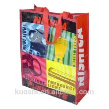 Werbeartikel pp gewebte Recycling-Taschen