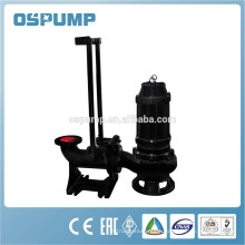 Sewage/Wastewater Submersible Pump