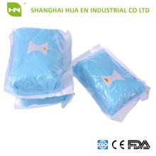 Con CE FDA ISO certificada 100% algodón Esponja abdominal estéril médica quirúrgica
