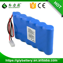 Li-ion18650 3.7 V 13.2Ah Rechargeable Battery Pack