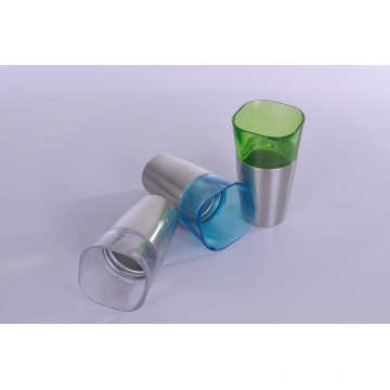 High Quality Stainless Steel Beer Vacuum Cup SVC-400 Beer Cup