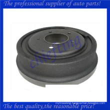 F9626 109626 BD125492 F65Z1126AA brake drum manufacturers for ford f150
