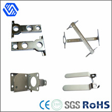 CNC Machining OEM Service Custom Made Metal Stamping Parts