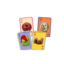 Children Memory Game Card, Board Game Smart Card