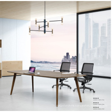 2018 Popular Wooden Office Table Executive Desk Office Desk Office Meeting Table