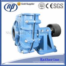 14-дюймовый большой шахтный канализационный насос для очистки воды (350ZJ)