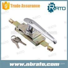 RCL-158 industrial metal cabinet handle locks
