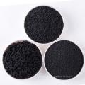 Carbón activado impregnado columnar de carbón de alta calidad para la purificación del aire de la industria
