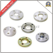 Hot Sale Quality Stainless Steel Stamp Flange (YZF-M176)