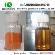Venta caliente Herbicida Pendimethalin 95% TC 330g / l EC