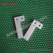 Piezas que trabajan a máquina del CNC de aluminio de encargo para el hardware Vst-0953 de la parte de Motorcucle de la fresadora del CNC