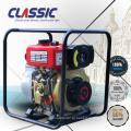 CLASSIC (CHINA) CE Bomba de alta qualidade da bomba de água diesel do bisonte, bomba de água conduzida diesel, bombas de água diesel Preço