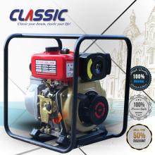 CHINE CLASSIQUE 1,5 pouce Agriculture Irrigation Utiliser la pompe à eau haute pression à moteur diesel