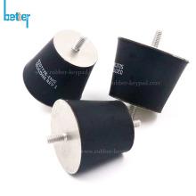 Автоматическая резиновая втулка амортизатора подвески