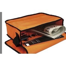Waterproof PVC Tarpaulin Messenger Bag