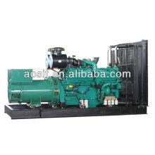 1375KVA at 60Hz, 220V diesel generator