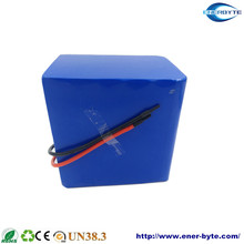 E-Motor rechargeable / Scooter LiFePO4 Batterie 72V 30ah
